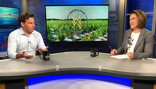 Indy Startup Helping Hemp Farmers - Inside INdiana Business