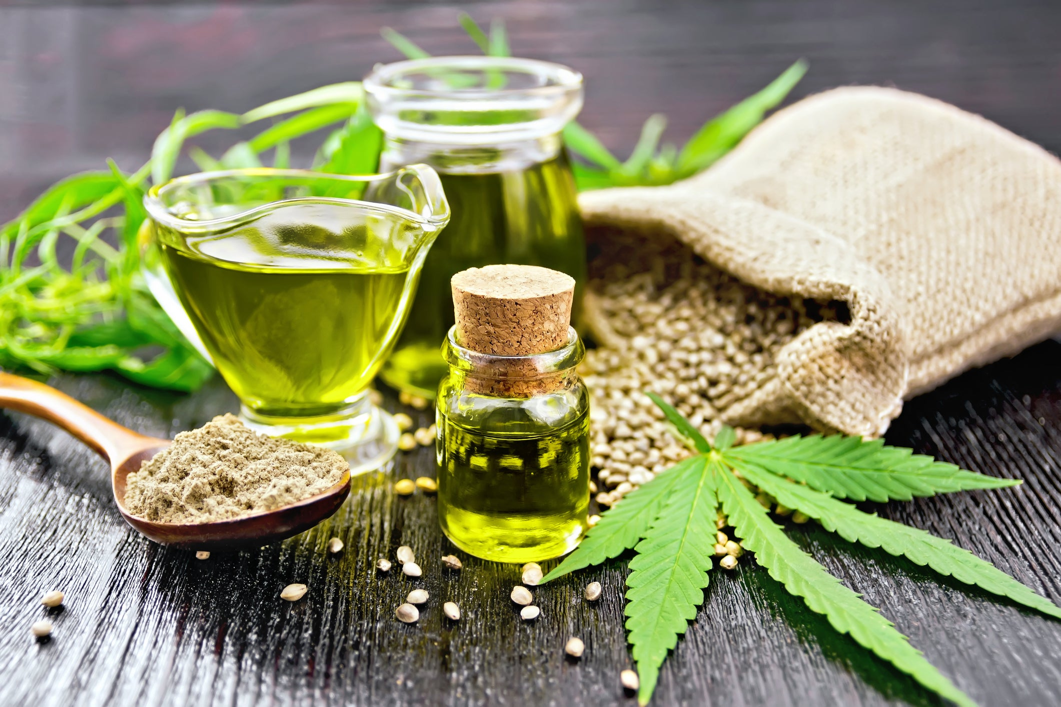 Is the Hemp Hype Over? - Motley Fool