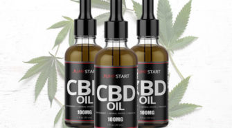 JumpStart CBD Oil: Trustworthy Brand with Quality Hemp Products?