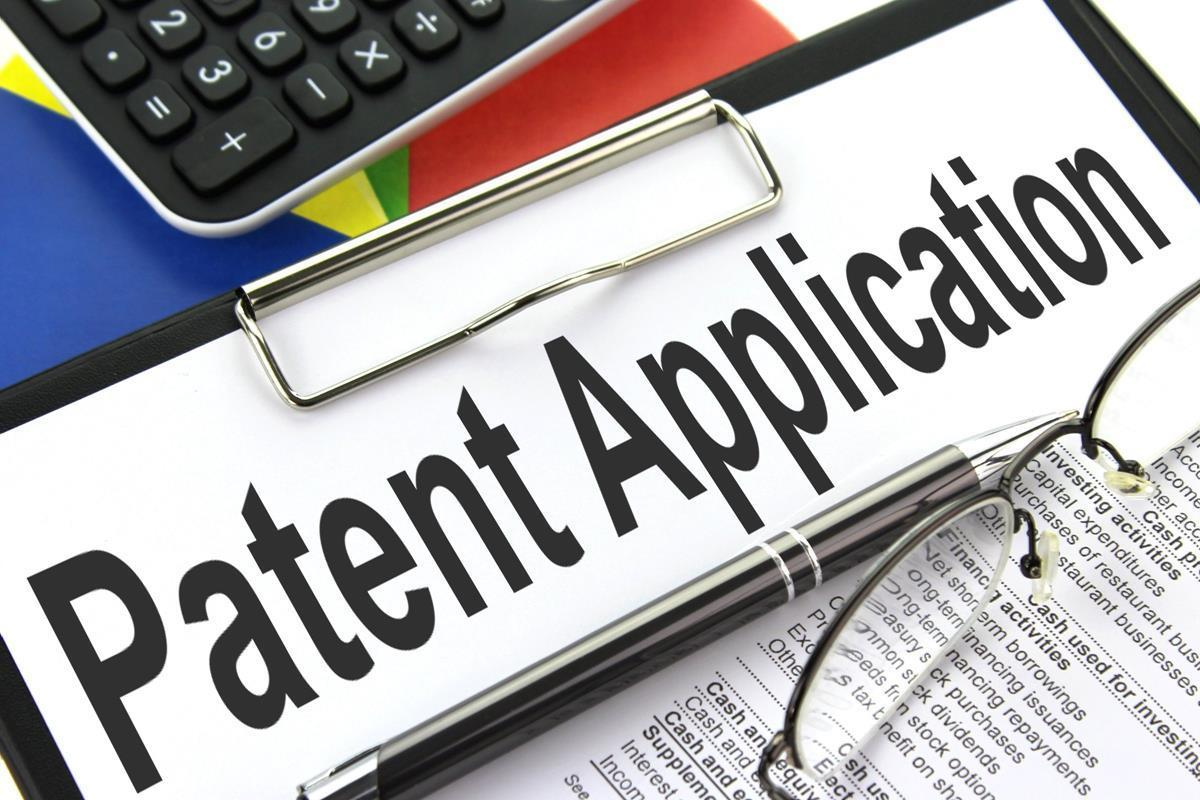 Cannabis Companies Filing Patent Applications