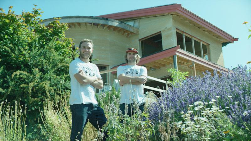 Ketchum Hemp Building Company Receives National Recognition - Boise State Public Radio