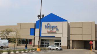 Kroger Supermarkets to Begin Selling CBD