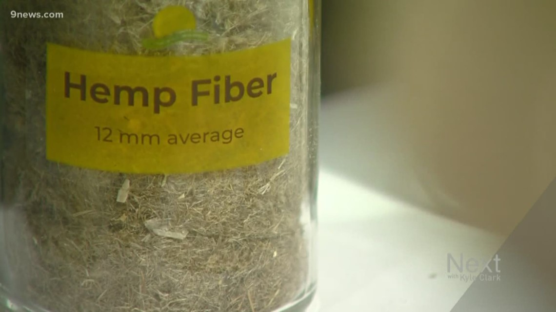 Lab in Colorado celebrates feds' delay of new hemp testing rules - 9News.com KUSA