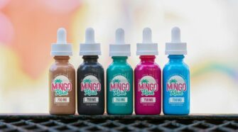 Mingo Rad CBD Products from Level Brands (NYSE:LEVB) - Marijuana Stocks News