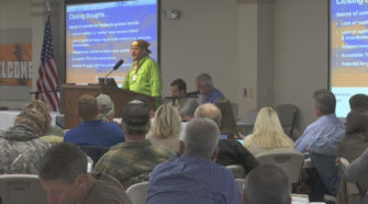 Local farmers attend 'The 850 Hemp Summit' - WMBB - mypanhandle.com