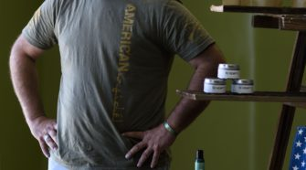 Marine veteran opens Broad River Hemp Company in Fayetteville - The Fayetteville Observer