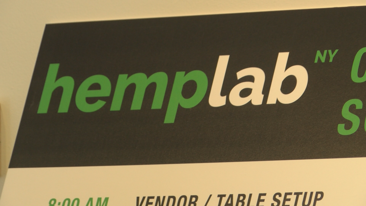 New York Hemp Lab Conference discuss problems Hemp business owners face - RochesterFirst