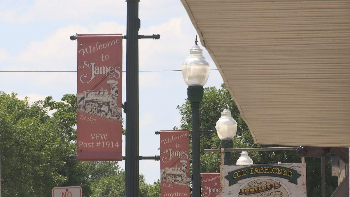 New hemp business looks to call St. James home - KEYC