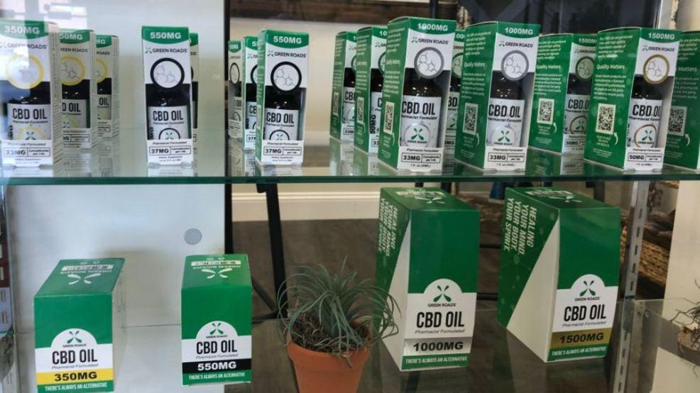 New hemp store opens in Danville - WSET