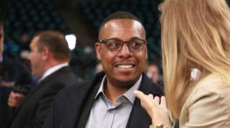 Paul Pierce explains why he vapes CBD oil - Boston.com