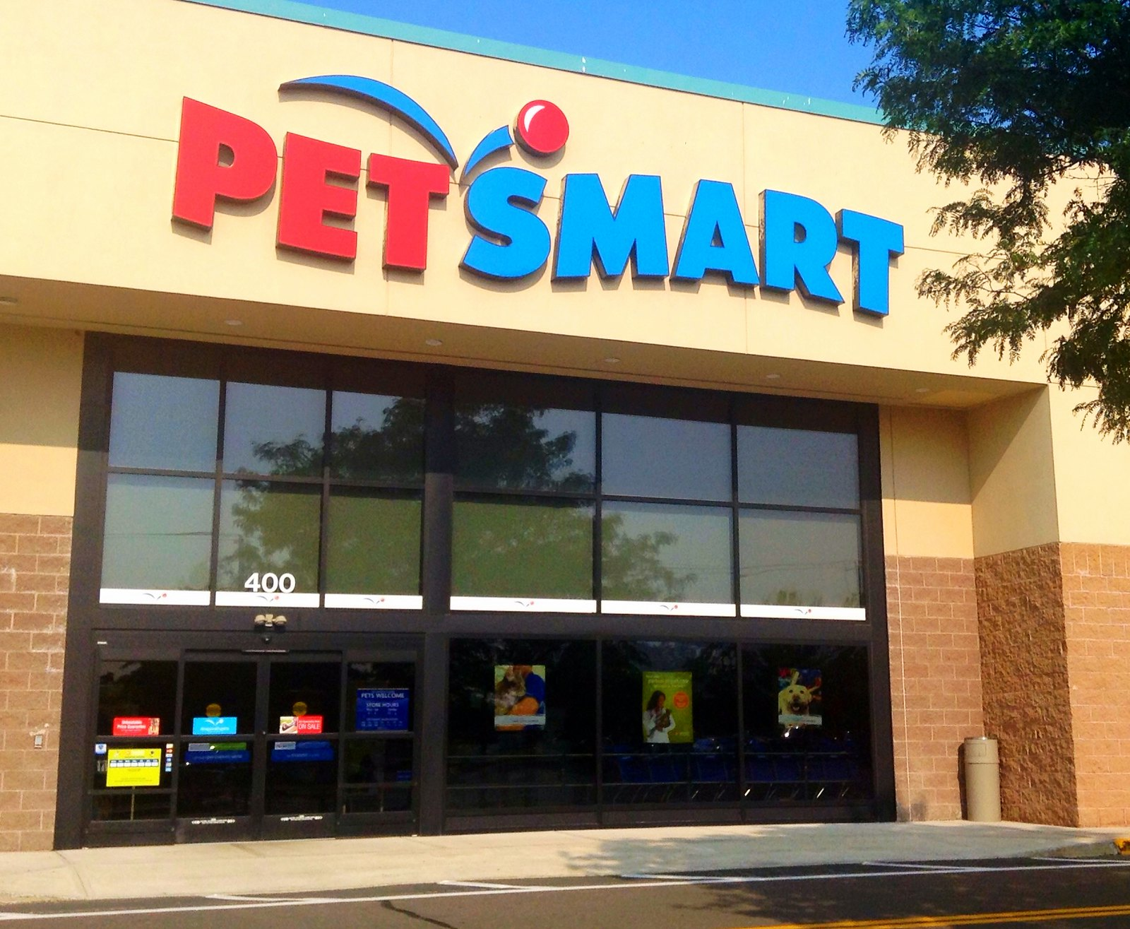 PetSmart to Begin Carrying CBD Products for Pets