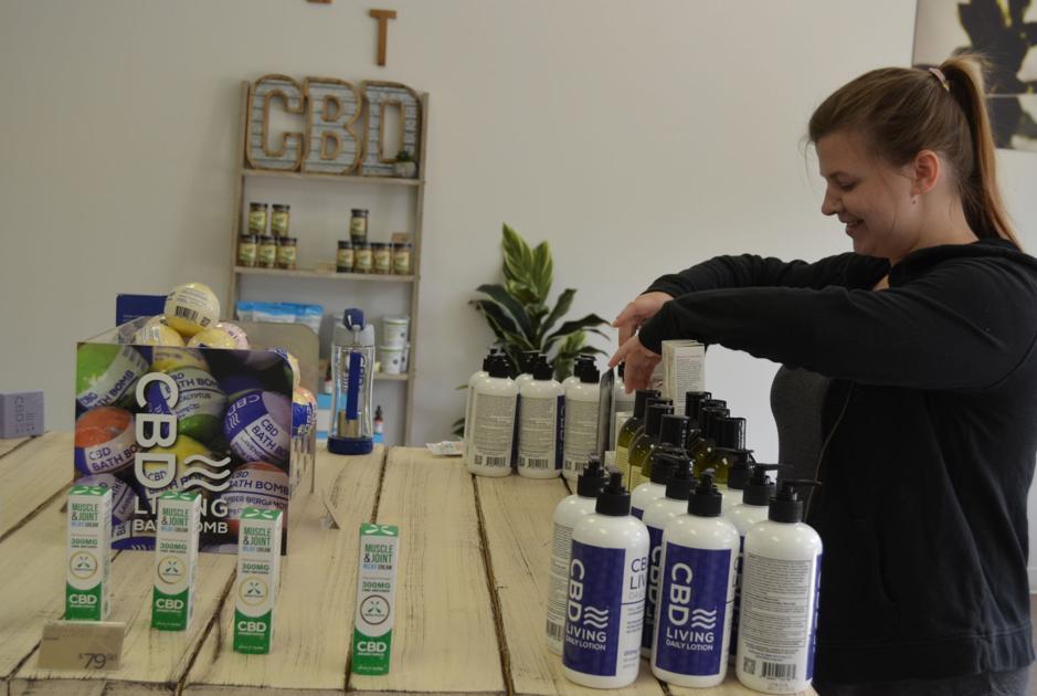 Pretoria Fields seeks hemp growers in new processing venture - The Albany Herald