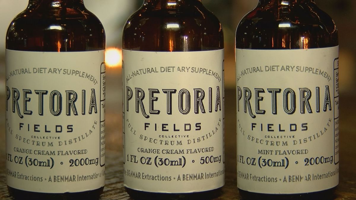 Pretoria Fields to start hemp farming, selling CBD oils - WALB
