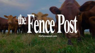 TheFencePost.com Logo