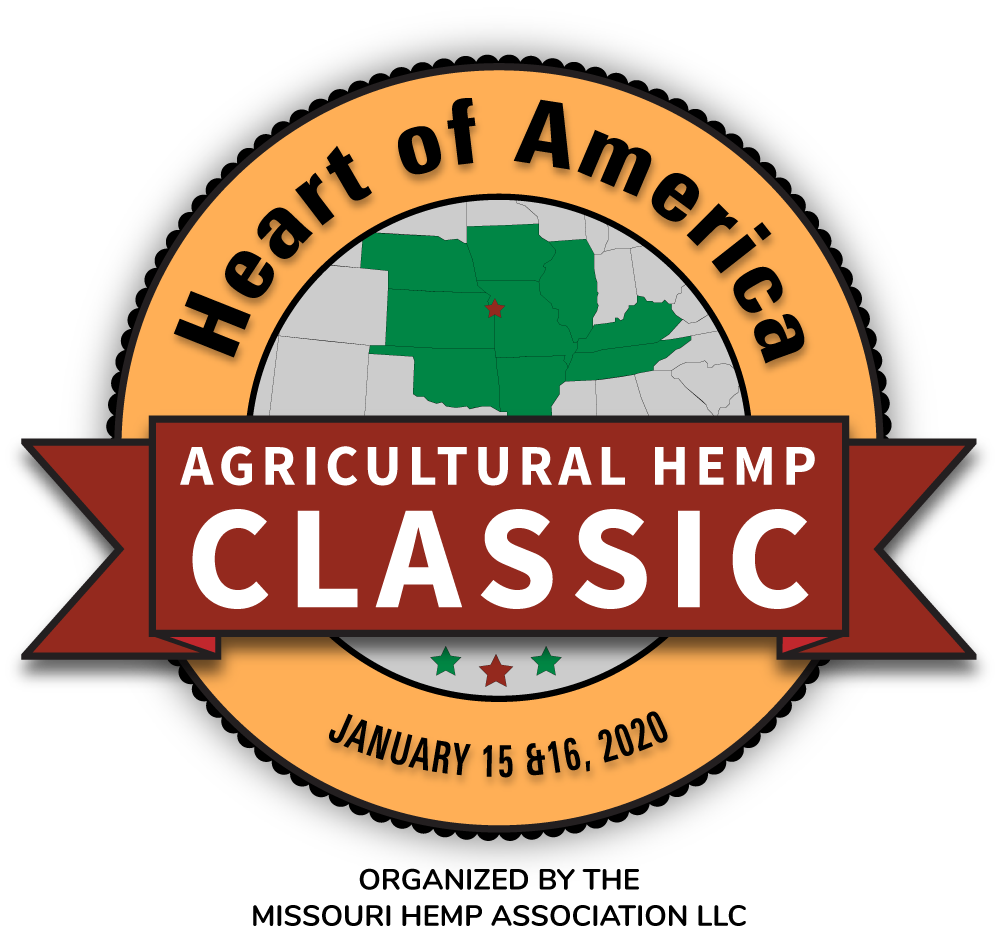 Register for Inaugural Heart of America Agricultural Hemp Classic - AgNewsWire