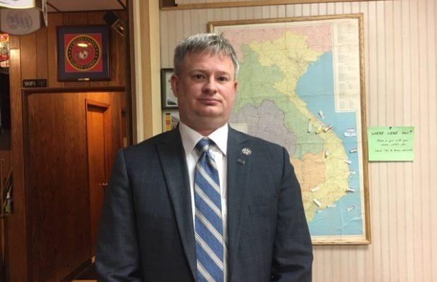 SD Attorney General Jason Ravnsborg Waiting on Industrial Hemp Bill Details - WNAX