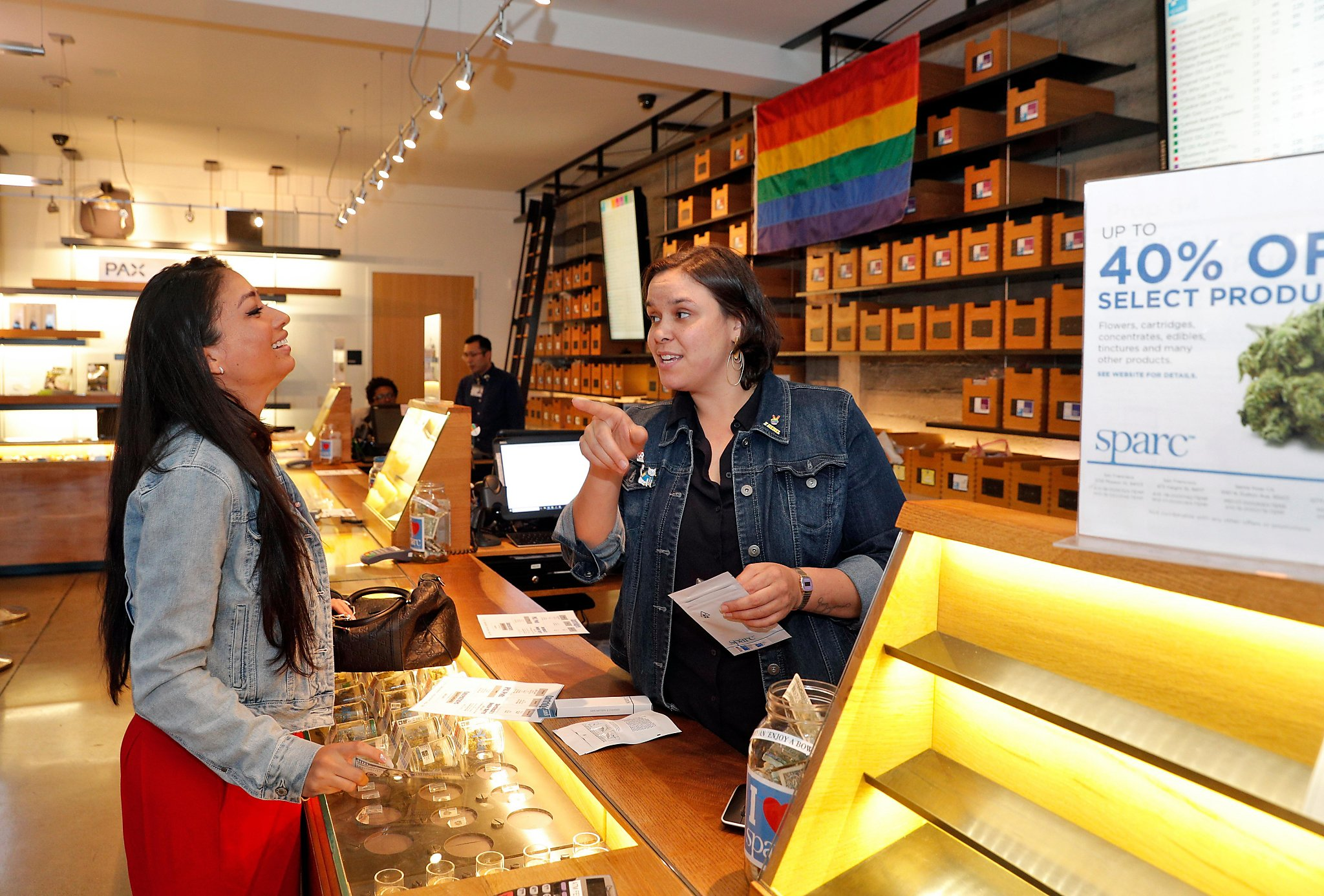SF's Prop. D would tax recreational cannabis sales