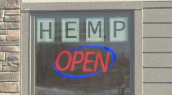 South Dakota bill to legalize industrial hemp moves forward - Kotatv