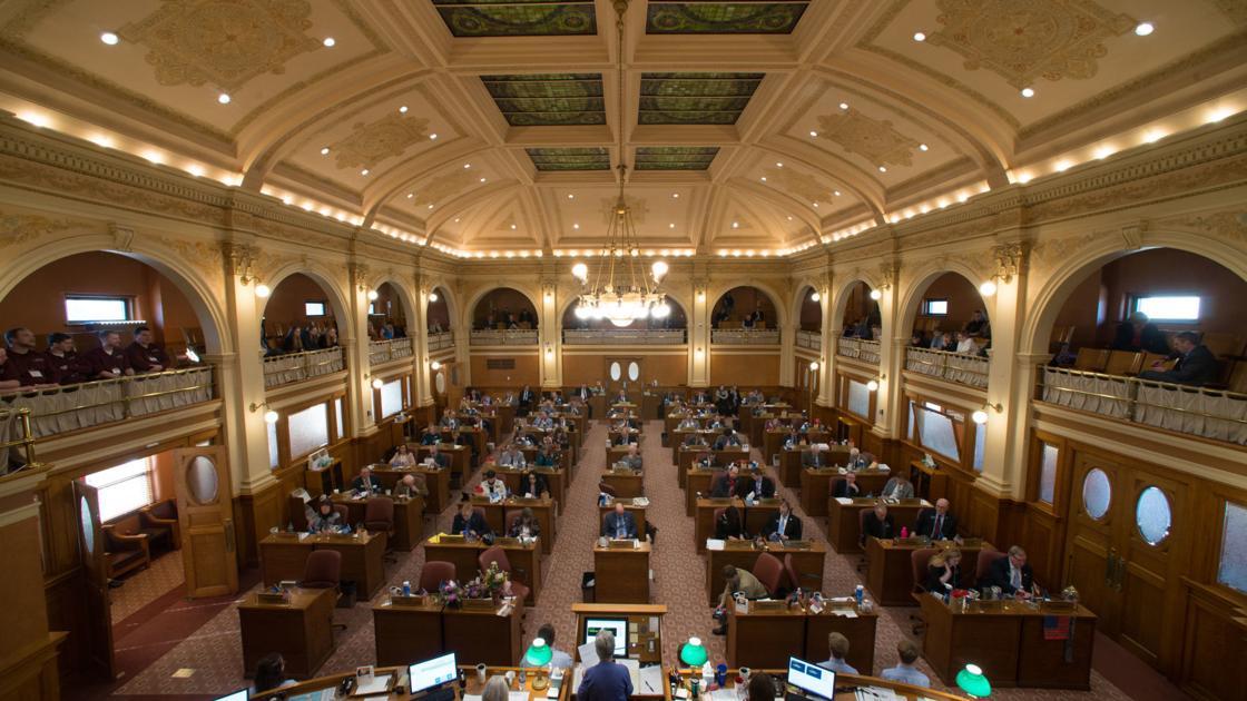 State budget: Pay raises, hemp, bridges and USD building - Rapid City Journal