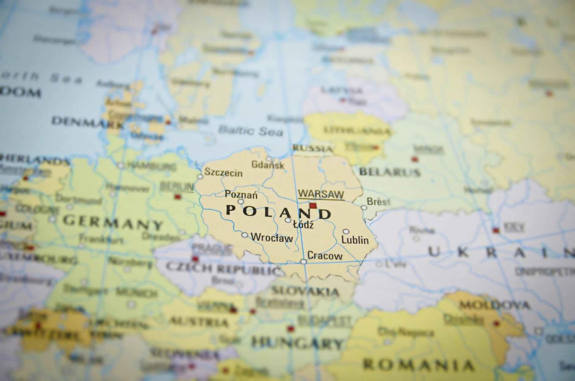 Marijuana Stocks with Operations in Poland