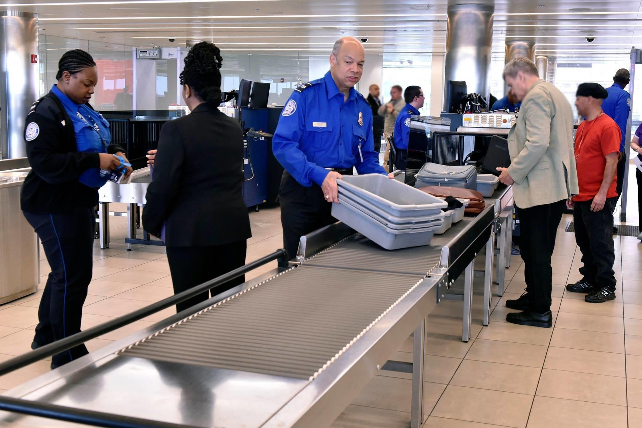 TSA Rules on CBD