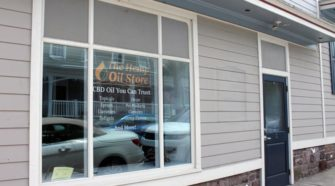 The Hemp Oil Store to celebrate its grand opening on Saturday in downtown Yardley - Bucks Local News