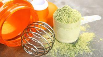 The best hemp protein powder - Chicago Tribune