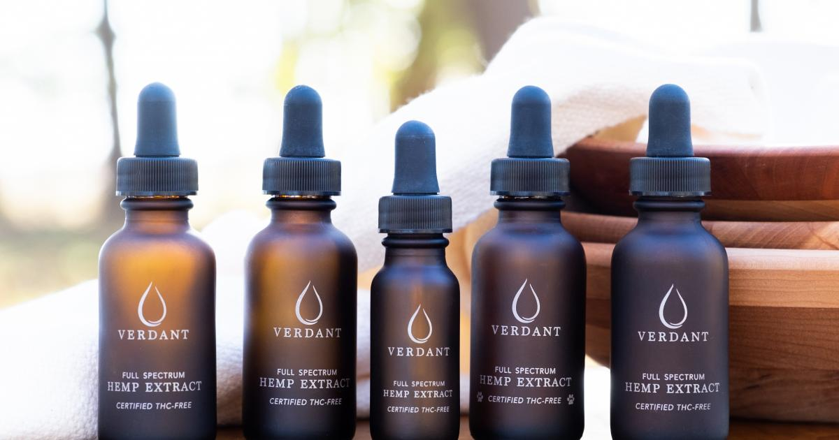 This Hemp Company Wants To Sell Premium CBD At Cost - Benzinga