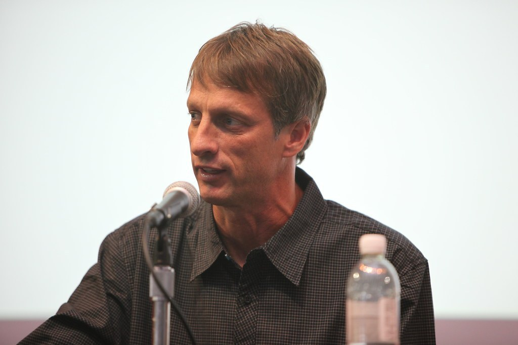 Tony Hawk Enters the CBD Industry with 1933 Industries Inc.