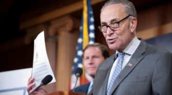Top Senate Democrat Chuck Schumer Calls For Extended Hemp Regulations Comment Period - Marijuana Moment