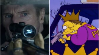 Twitter Seems To Think Liam Neeson's New Action Movie Is A Gritty Reboot Of 'Mr. Plow'