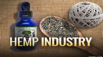 USDA OKs hemp plans for Louisiana, Ohio, New Jersey - WSAZ-TV