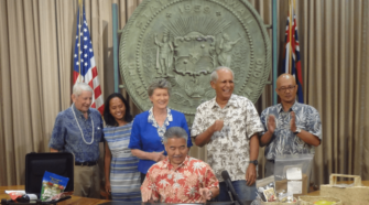 Want To Really Diversify Hawaii Ag? Cultivate Hemp - Honolulu Civil Beat