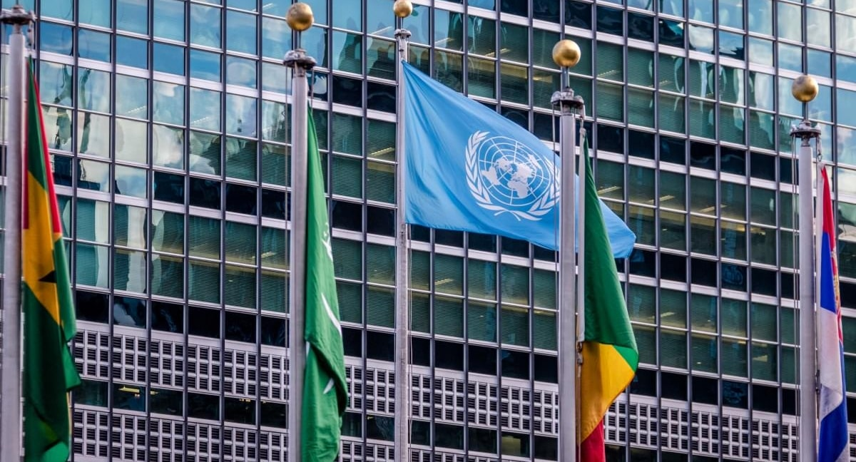 Week in Review: UN drug chief ponders validity of cannabis control treaties, coronavirus effects on marijuana sector, US authorities loosen hemp testing rules & more - Marijuana Business Daily