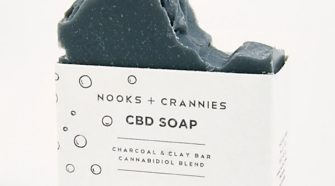 Why You Won't Find CBD Soap on Amazon