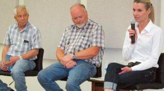 Widespread interest in hemp as new cash crop - Norfolk Daily News