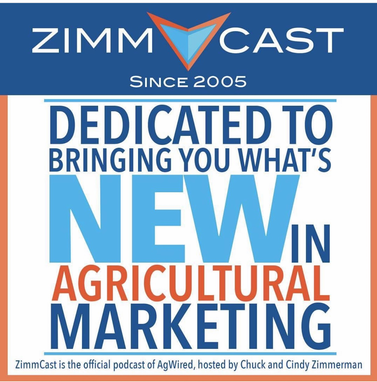 ZimmCast 634 – Questions About Growing Hemp - AgWired